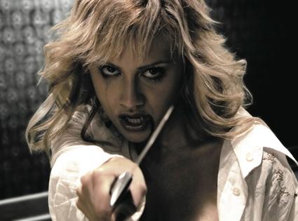 Brittany Murphy, Sin City