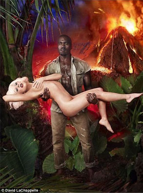 Lady Gaga, Kanye West,  The Fame Monster Limited Edition