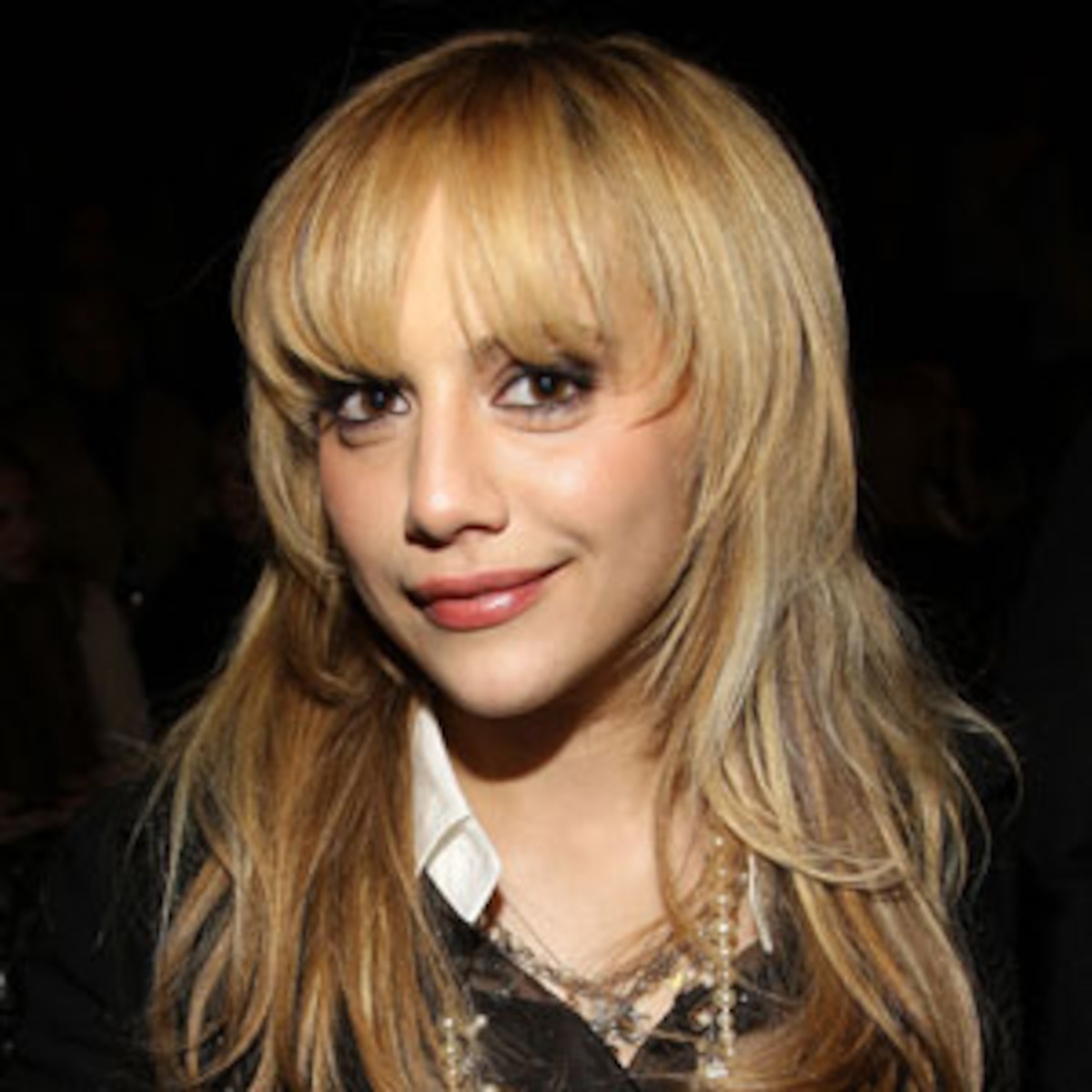 Amanda Fuller Topless brittany murphy's dad slams lifetime biopic, which stars