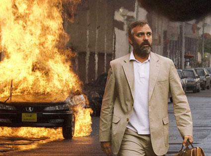 George Clooney, Sryiana