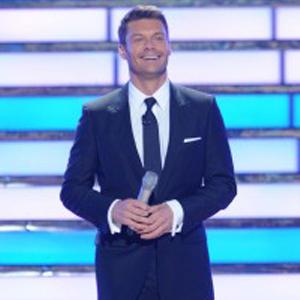 Ryan Seacrest, American Idol
