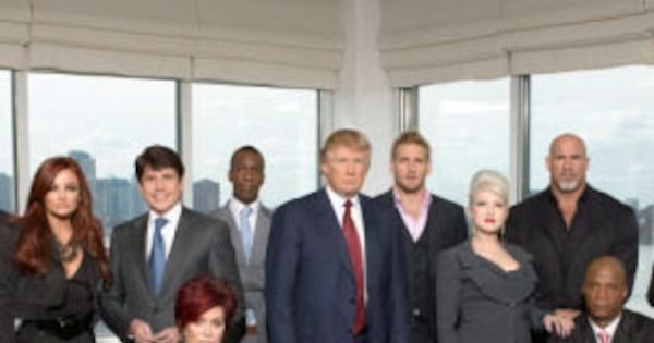 celebrity apprentice is starting on Sunday, will you be ...