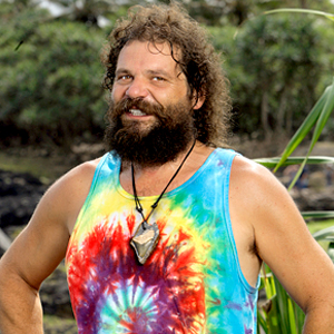 Survivor: Heroes vs. Villains, Rupert Boneham (Hero)