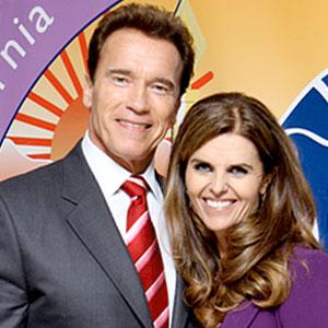Arnold Schwarzenegger and Housekeeper Mistress: Timeline of