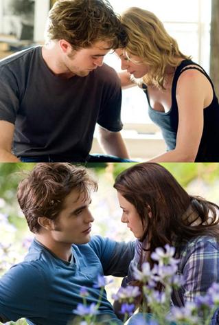 Robert Pattinson, Emile De Ravin, Remember Me, Robert Pattinson, Kristen Stewart, Eclipse