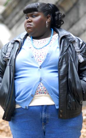 Gabourey Sidibe, Precious