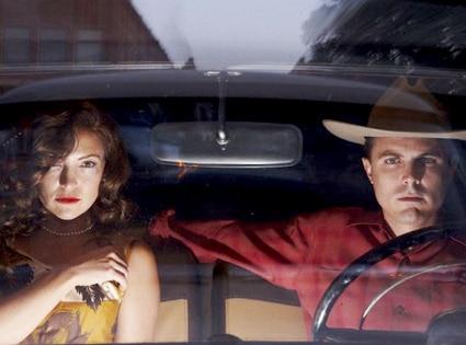 The Killer Inside Me, Kate Hudson, Casey Affleck