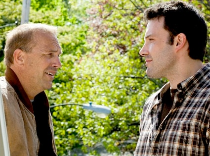 Company Men, Kevin Costner, Ben Affleck