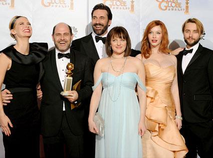 Mad Men Cast