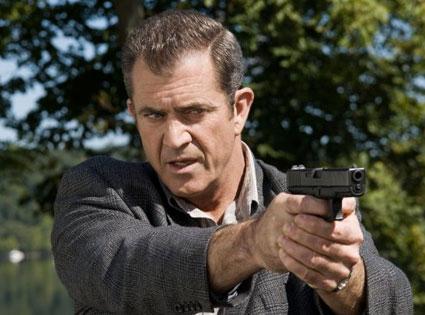 Edge of Darkness, Mel Gibson