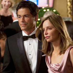 Rob Lowe, Calista Flockhart, Brothers and Sisters