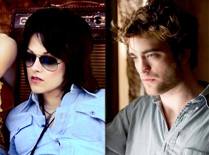 Kristen Stewart, The Runaways, Robert Pattinson, Remember Me