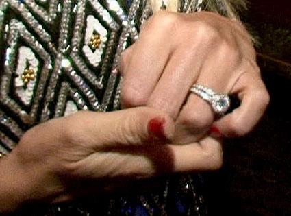 Tara Reid, Ring