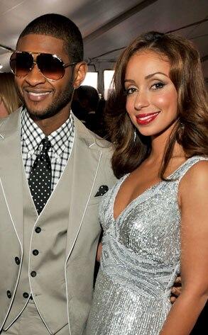 Usher, Mya