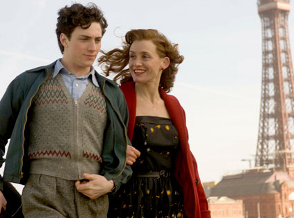 Aaron Johnson, Anne Marie Duff, Nowhere Boy