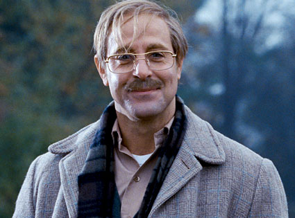 The Lovely Bones, Stanley Tucci
