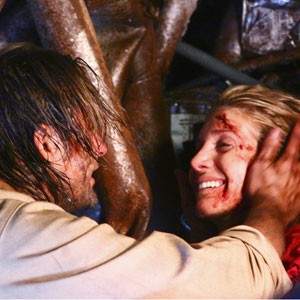 Lost, JOSH HOLLOWAY, ELIZABETH MITCHELL
