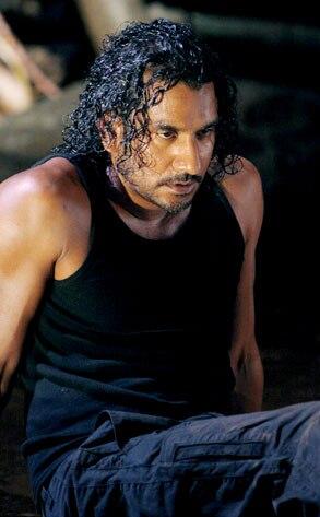 Lost, Naveen Andrews