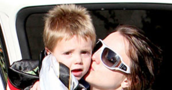 KFed Defends Britney Spears in Bodyguard Lawsuit | ExtraTV.com