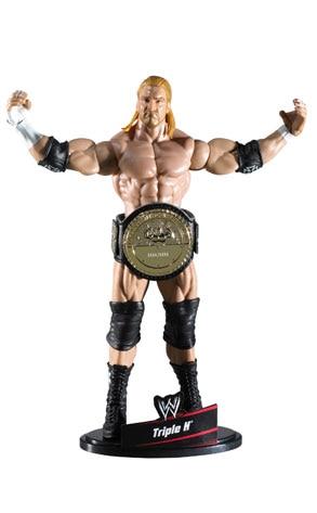 WWE Figurine