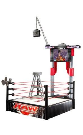 WWE Bank