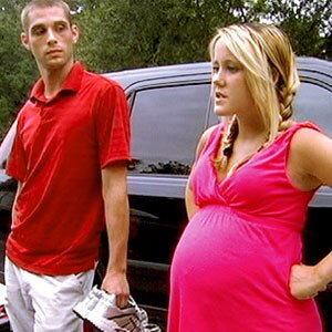 MTV: 16 and Pregnant, Janelle