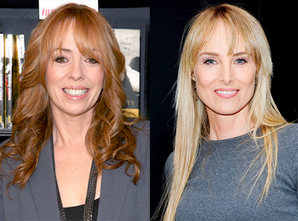 Mackenzie Phillips, Chynna Phillips