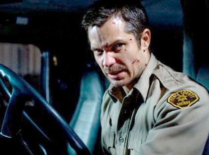 The Crazies, Timothy Olyphant