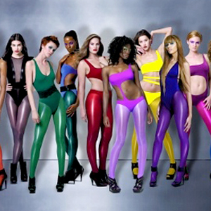 America's Next Top Model (ANTM) Cycle 14 Cast