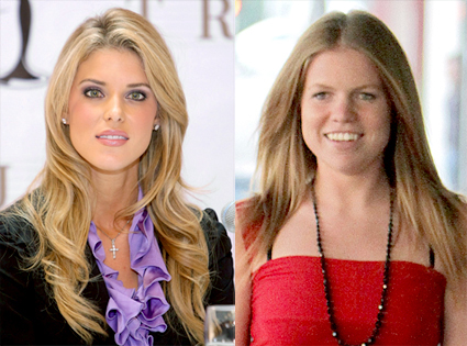 Carrie Prejean, Lauren Ashley