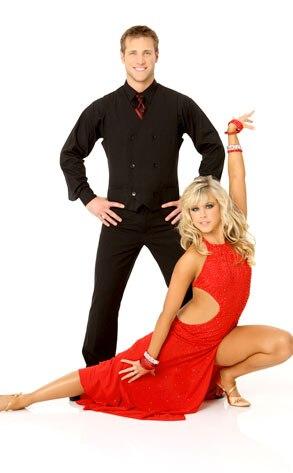 Jake Pavelka, Chelsie Hightower, Dancing with the Stars