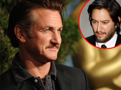 Sean Penn, Greg Shapiro