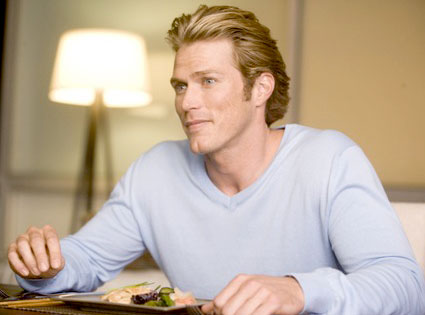 Jason Lewis, Sex and the City: The Movie
