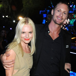 Kate Bosworth, Alexander Skarsgard