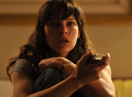 Milla Jovovich, Fourth Kind