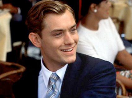 Jude Law, The Talented Mr. Ripley