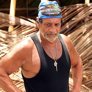 SURVIVOR: NICARAGUA, Dan Lembo,