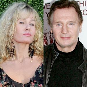 Liam Neeson hat eine neue Freundin | E! News
