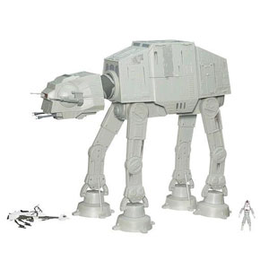 Star Wars AT-AT Set