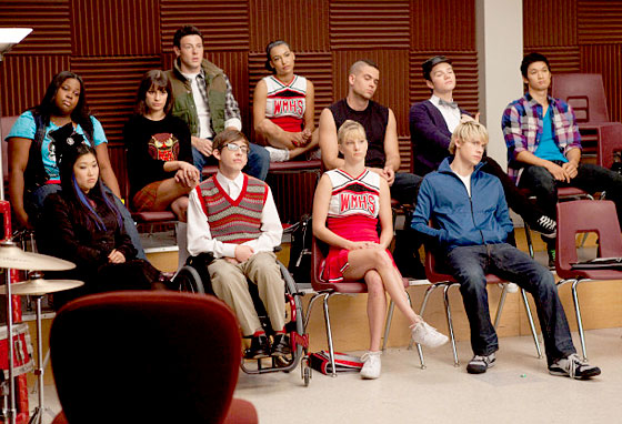 Glee's 100th Episode: Find Out Which Original Castmembers