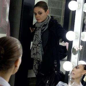 Mila Kunis, Natalie Portman, Black Swan
