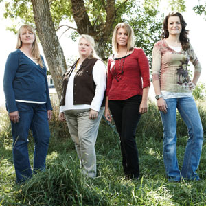 Single Canada Polygamous Families Interested In Polygamist Dating