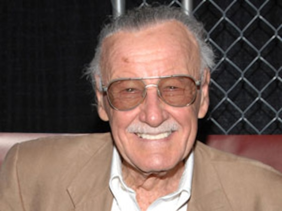 Remember Stan Lee With All of His Marvel Movie Cameos