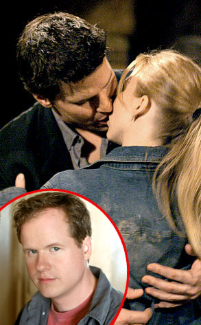 Buffy the Vampire Slayer, Sarah Michelle Gellar, David Boreanaz, Joss Whedon