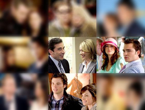 TV Couples
