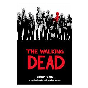 Walking Dead, Book 1