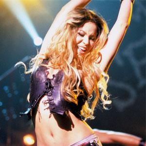 X Factor Germany, Shakira