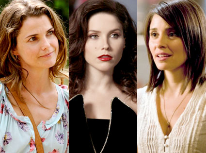 Running Wilde, One Tree Hill, Life Unexpected
