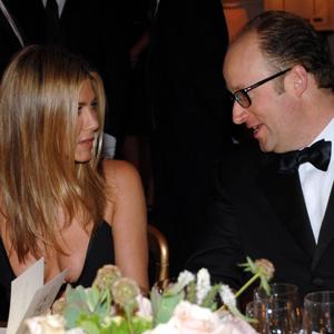 Jennifer Aniston, Prince Robert