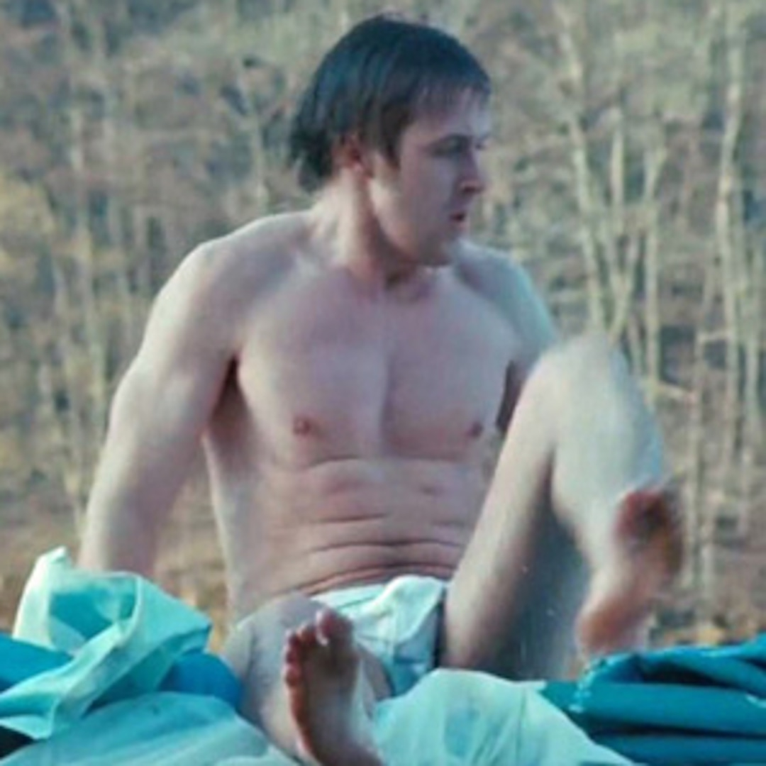 Naked ryan gosling Hottest Pictures